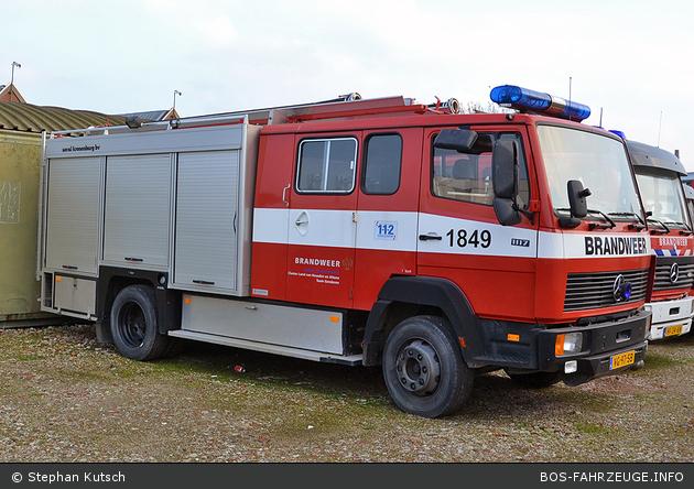 Aalburg - Brandweer - LF (a.D.)