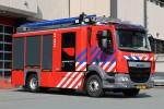 Groningen - Brandweer - HLF - 01-1831