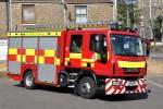 Margate - Kent Fire & Rescue Service - LRP