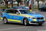 N-PP 3027 - BMW 5er Touring - FuStW BAB