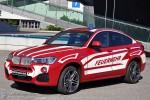 BMW X4 xDrive 30d - BMW - KdoW