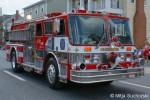 Brandywine - VFD - Engine 401