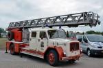 Goes - Brandweer - DLK 30 - 750 (a.D.)