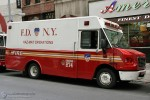 FDNY - Queens - HMTU Engine 274 - GW-G