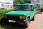 BP23-41 - Land Rover Discovery - Unbekannt