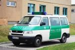 BP33-457 - VW T4 syncro – FuStW