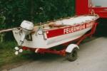Florian Hamburg Reitbrook Kleinboot (a.D.)