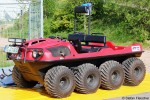 ARGO 8x8 Avenger 750 HDI - ARGO - ATV