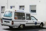 La Rochelle - Ambulances Atlantique - KTW (a.D.)