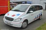 Willebroek - Brandweer - KdoW - C1
