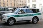 Milano - Polizia Locale - FuStW - 996