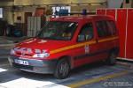 Argèles-sur-Mer - SDIS 66 - MZF