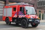 den Haag - Brandweer - TLF - 15-7140
