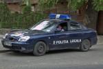 Bran - Politia Locala - FuStW