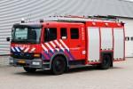 Assen - Brandweer - HLF - 03-8232