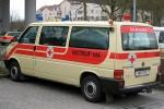 Braunau - ÖRK - MTW 6011