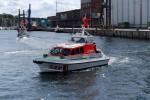 Seenotkreuzer BREMEN - Tochterboot VEGESACK