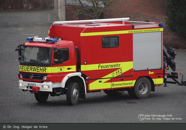 Florian Bremerhaven 01/57-01