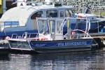 WSA Brandenburg - Peilboot