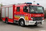Antwerpen - Brandweer - HLF - A16