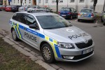 Kolín - Policie - FuStW - 3SU 6953