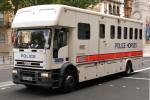 London - Metropolitan Police Service - Mounted Branch - PfTraKw