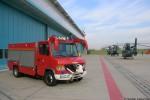 BP27-228 - MB Vario 818 D - FLF - Flugfeldaufsicht