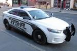 Las Vegas - City of Las Vegas Marshal - FuStW - 3885