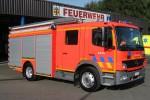 Eupen - Service Régionale d'Incendie - HLF (a.D.)