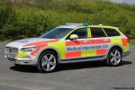Uniklinik Heidelberg - Medical Intervention Car (MIC)