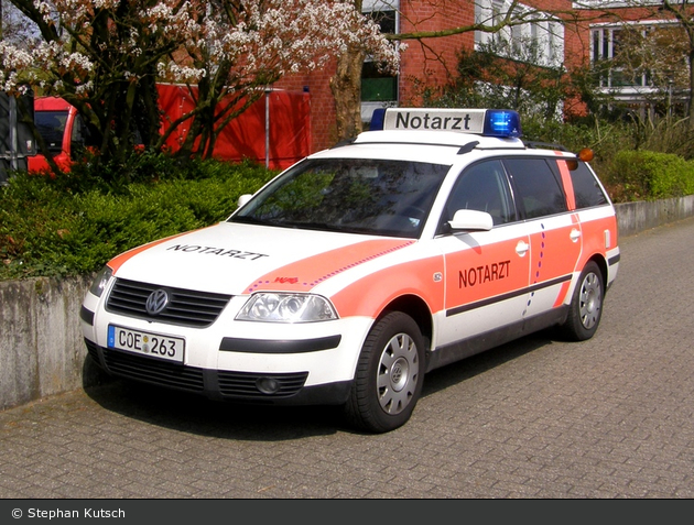 Rotkreuz Coesfeld 01/82-xx