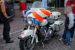 Polizei - Harley Davidson Electra Glide - KRad