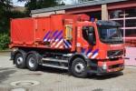 Kerkrade - Brandweer - WLF - 24-3181