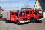 NW - FF Nettetal LZ Schaag - Fahrzeuge