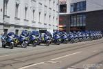 TH - Polizei Thüringen - Funkkräder