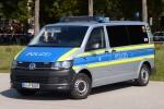 BA-P 9887 - VW T6 - HGruKw