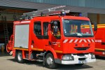 Issenheim - SDIS 68 - KTLF - FPTL