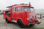 Vroomshoop - Brandweer - TLF (a.D.)