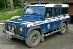 Landrover Defender - MZF - 1H8 7715 - Liberec (a.D.)