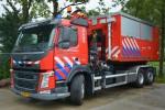 Goes - Brandweer - WLF-Kran - 19-4788