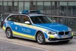 M-PM 9341 - BMW 3er Touring - FuStW