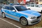 BP15-743 - BMW 520d Touring - FuStW