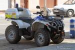 Altafulla - Policía Local - Quad