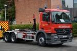 Edegem - Brandweer - WLF