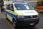 Basel - KaPo Basel-Stadt - Patrouillenwagen - 25