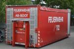 Florian Speyer 01/AB-Boot