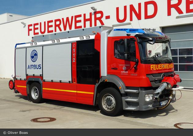 Florian Airbus 68/48-01