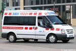 Krankentransport SMH - KTW (B-UT 375)