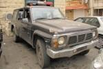 Byblos - Police - Fustw