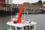 Seenotrettungsboot HEILIGENHAFEN